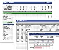 Excel Statistics Template Free Excel Templates And Spreadsheets