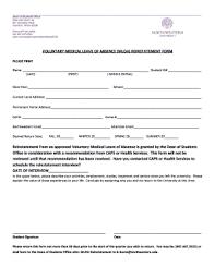 medical form in pdf
