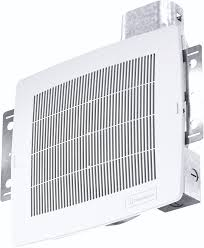 with an overall depth of 3 625 inches greenheck s new low profile direct drive model sp l bathroom exhaust fan is purpose built for 2 x 4 wall