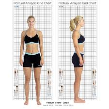 Posture Chart Perform Quick And Effective Assessments