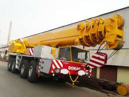 55 Systematic Demag Ac 265 Crane Load Chart