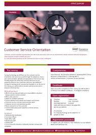 Customer Service Orientation Skills Customer Service Smart Caribbean