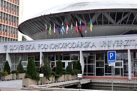 Новости отдела международных связей Визит делегации Ставропольского ГАУ в Словацкий аграрный университет в г Нитра