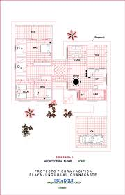 costa rica custom home model coco bolo floor plan image