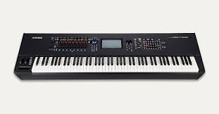 Yamaha Keyboard Chord Chart How To Choose Pianos Keyboards And Synths The Hub
