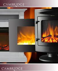 cambridge fireplace catalog