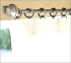 pottery barn dry rods outdoor dry rod pottery barn rods curtain home depot pottery barn dry
