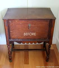 painted furniture french cabinet cable wires hiding, chalk paint, painted  furniture