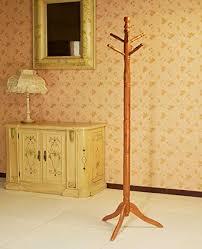 Oak Coat Rack Stand Custom Amazon Frenchi Home Furnishing Traditional Wooden Coat Rack