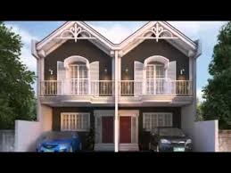 Small House Plan Designs Duplex Unit