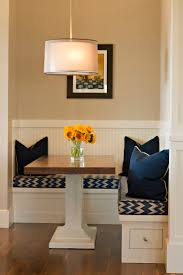 Best 25+ Kitchen booth seating ideas on Pinterest   Kitchen nook ...