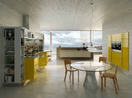 Kitchen No Wall Cabinets 12 Design Solutions To Give Your Modern Kitchen A Lighter Aesthetic