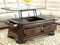 lift top table small lift top coffee table storage fit for intended with prepare lift top lift top table urban coffee