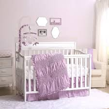 crib bedding sets lilac kisses crib bedding set purple crib bedding sets canada