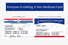 Is Everyone New Medicare A Legacy Card Health Getting Insurance -