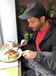 Anil S Kapoor - Pancakes first. Everything else later.... | Facebook