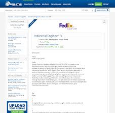 Fedex Jobs El Paso Resume Library Smartrecruiters Marketplace