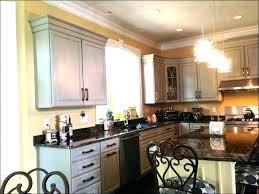 kitchen crown molding kitchen molding cabinet