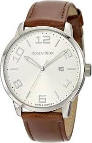 Купить <b>мужские часы Romanson</b> – каталог 2019 с ценами в 2 ...