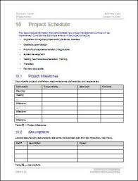 Business Case Templates Ms Word Templates Forms Checklists For