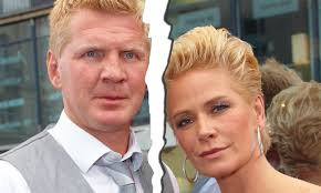 Stefan effenberg's income source is mostly from being a successful player. Stefan Claudia Effenberg Trennung Bestatigt Gala De