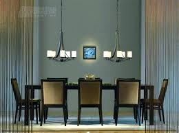 chandelier size for dining room. Dining Room Chandelier Height Best Images . Size For I