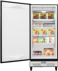 Commercial Refrigerators For Home Use Frigidaire Fcfs181lqb Frigidaire Commercial 179 Cu Ft Upright