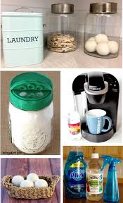 diy homemade cleaners recipes