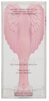 ROZETKA   <b>Расческа</b> Tangle Angel <b>2.0 Soft</b> Touch Pink ...