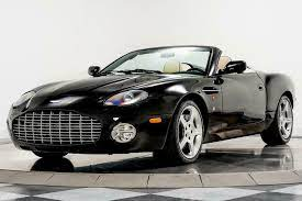Used Aston Martin Cars Germany