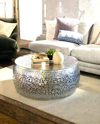 round drum coffee table coffee table round drum coffee table drum coffee table with drum coffee tables for