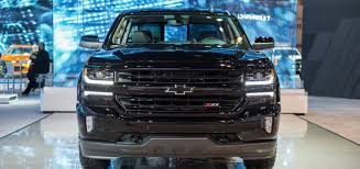 Gm Recalls Full Size Trucks Suvs Gm Authority