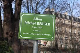 Michel Berger