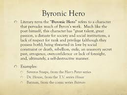 character traits l visconti the byronic hero a creation character traits l visconti the byronic hero a creation figure of