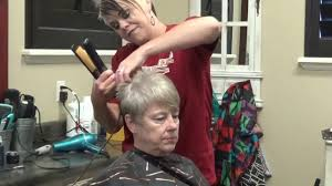 Short Pixie Hairstyles For Women Over 60 Youtube