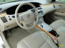 Ivory Interior 2005 Toyota Avalon XLS Photo #68366167 | GTCarLot.com