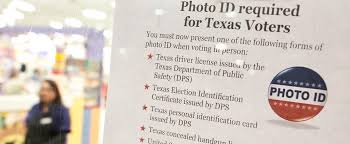 2014 Voter Texas Of - Study Congressional Election District Law Texas's And Id University Houston A The 23rd