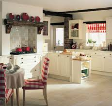 Contemporary Kitchen Design Ideas Country Style Kitchens In