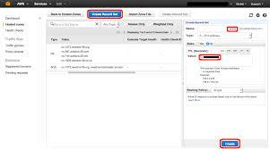 Как зарегистрировать доменное имя amazon web services getting started rt53 dns3