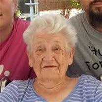 Obituary of Virgie Smith | Funeral Home & Cremation Services in Nil...