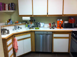Old Fashioned Kitchen How Ikdo Transformed An Old Fashioned White Kitchen
