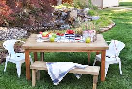 give your kids an outdoor oasis with this easy to follow tutorial learn how to