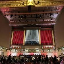 Boston Symphony Hall 2019 All You Need To Know Before You