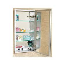 Century Medicine Cabinets from Century Bathworks