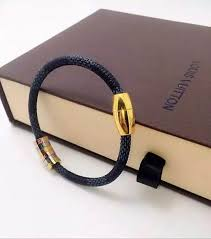 whole louis vuitton replica bangles bracelets 109