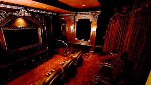 Theatre Rooms In Homes Home Theater Design Ideas Hgtv
