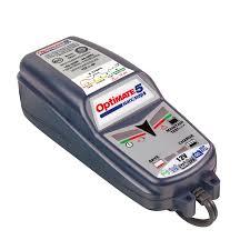 Зарядное <b>устройство OptiMate 5</b> Start-Stop TM220