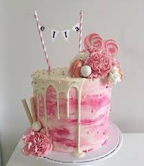 7 Children Cakes Girls Photo Little Girls Butterfly Birthday Cake