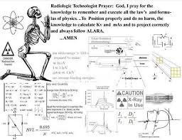 Pediatric Chest X Ray Technique Chart Radiologic Technologist Prayer Radiologic Technology