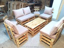 Best Scheme Recycled Wood Pallet Furniture Ideas Of Wood Pallet Furniture